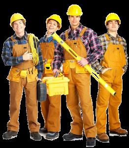 правильный выбор строительной бригады