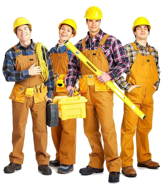 Выбор строительной бригады. Рекомендации