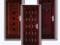 Металлические двери: выбор между отечественным и импортным производителем