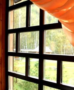 Элитные деревянные окна: Проблема выбора
