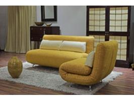 Модели диванов c местами их применения