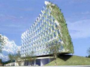 Архитектура: Стиль функционализм и  функционализм в архитектуре