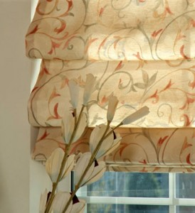 Где купить римские шторы? их простота поражает