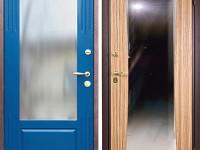 Все о мифах об импортных стальных дверей