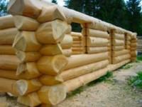 Дерево, кирпич и пенобетон- лучшие стройматериалы
