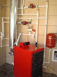 Газопровод в загородном доме- как лучше его смонтировать