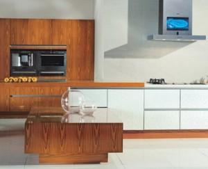 Фен-шуй на кухне: мебель для кухни