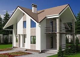 Типовой проект дома: покупать или заказать все-таки индивидуальный проект?